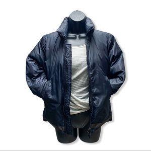 Club Monaco Down Feather Jacket Woman's Size XS